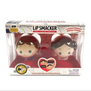 Star Wars Lip Smacker Limited Edition Tsum Tsum
